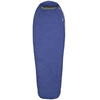Marmot NanoWave 50 Semi Rec - Sac de couchage - long bleu
